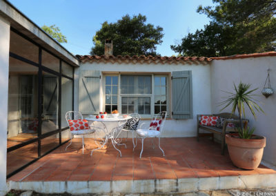 Holiday home Cotignac